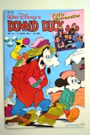 Donald duck & co nr. 12 - 1987