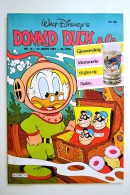 Donald duck & co nr. 14 - 1987