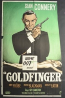 James Bond - Goldfinger