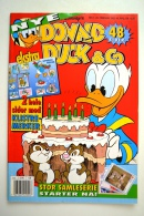 Donald duck & co nr. 8 - 1993