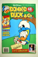 Donald duck & co nr. 16 - 1993