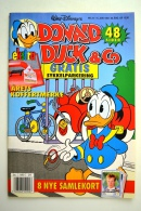 Donald duck & co nr. 24 - 1993