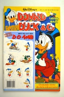 Donald duck & co nr. 3 - 1996