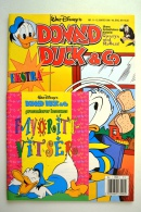 Donald duck & co nr. 11 - 1996