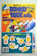 Donald duck & co nr. 13 - 1996