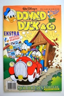 Donald duck & co nr. 25 - 1996