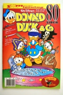 Donald duck & co nr. 28 - 1996