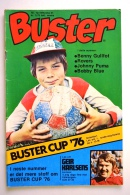 Buster nr. 12 - 1976