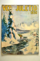 Ved Juletid (Fjellhaug) 1931