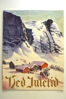 Ved Juletid (Fjellhaug) 1948