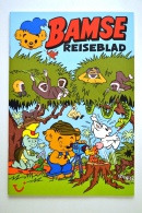 Bamse Give-Away  - 2007