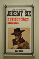U. S. Marshal Jeremy Six nr. 2 - 1972