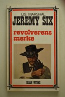 U. S. Marshal Jeremy Six nr. 3 - 1972