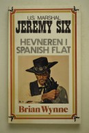 U. S. Marshal Jeremy Six nr. 4 - 1972