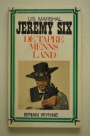 U. S. Marshal Jeremy Six nr. 7 - 1973