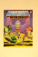Masters of the universe nr. 8 - 1985