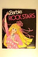 Samleperm Barbie Rock Stars