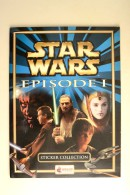 Samleperm Star Wars Episode 1 - Sticker Collection