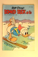 Donald duck & co nr. 52 - 1963 VG+