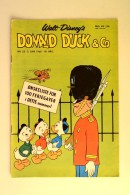 Donald duck & co nr. 23 - 1965 VG-
